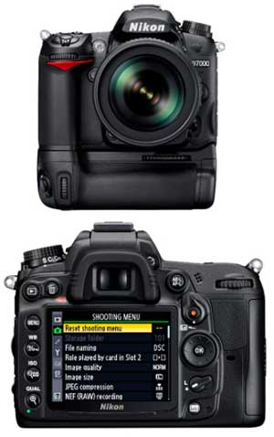 nikon d7000 video review